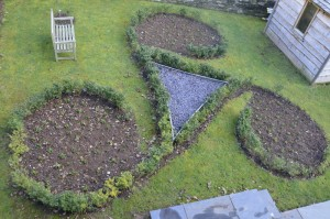 Bird's eye view of the Celtic Spiral Feb 2015